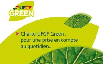 charte ufcf green