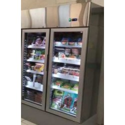 ARMOIRE REFRIGEREE COMPACT...